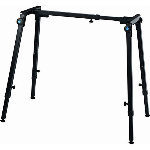 Quik-Lok Height & Width Adjustable Mixer/Keyboard Stand