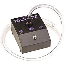 Open BoxDunlop Heil Talk Box