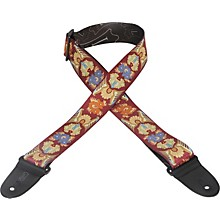 Levy's Heirloom Guitar Strap