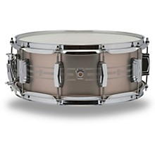 Ludwig Heirloom Stainless Steel Snare Drum