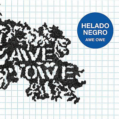 Alliance Helado Negro - Awe Owe