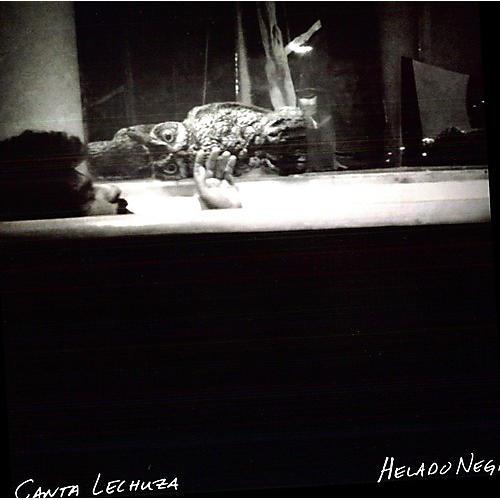 Alliance Helado Negro - Canta Lechuza