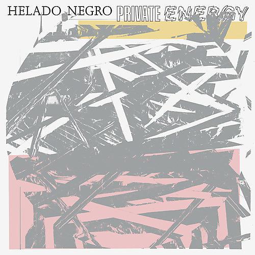 Alliance Helado Negro - Private Energy