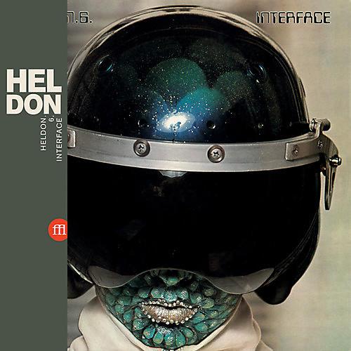 Alliance Heldon - Heldon . 6 . Interface