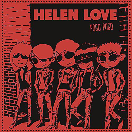 Alliance Helen Love - Pogo Pogo