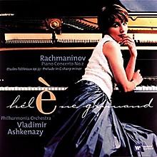 Helene Grimaud - Rachmaninov: Piano Concerto No. 2