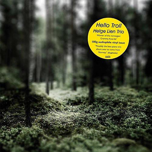 Alliance Helge Lien - Hello Troll