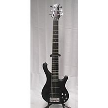 Legator Helio 6 String Electric Bass Guitar