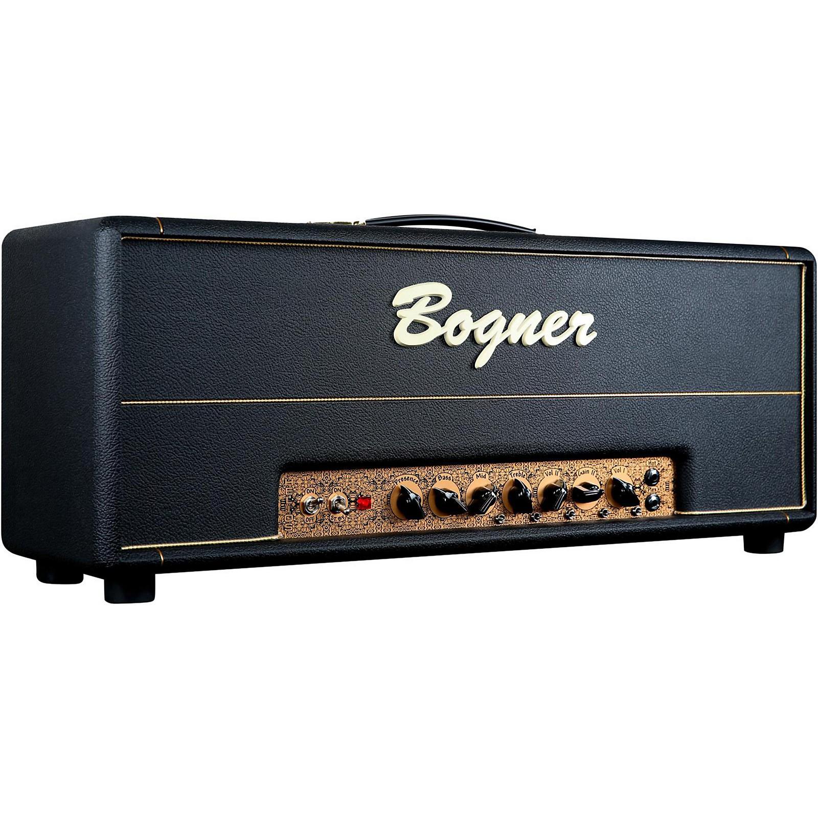 Bogner Helios 100W Tube Guitar Amp Head