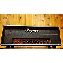 Bogner Helios Eclipse 100W Tube Guitar Amp Head
