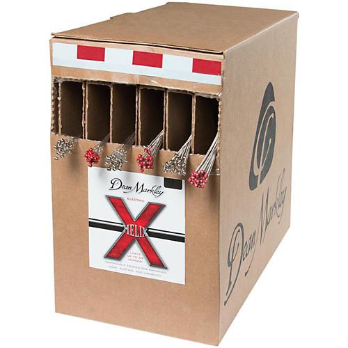 Dean Markley Helix HD Light Box 25 Sets  Electric Guitar Strings