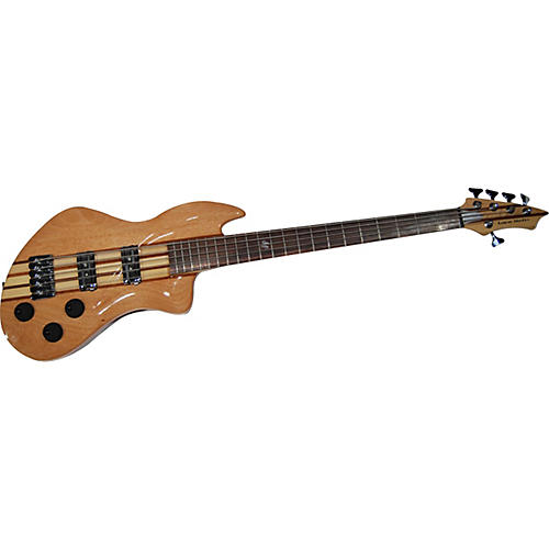 Lace Helix LHB5 5-String Electric Bass