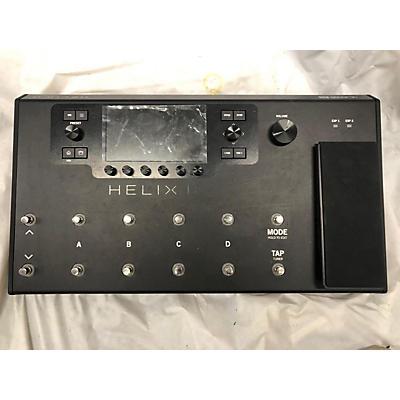 Line 6 Helix LT Effect Processor
