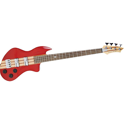 Lace Helix Neck-Through Electric Bass
