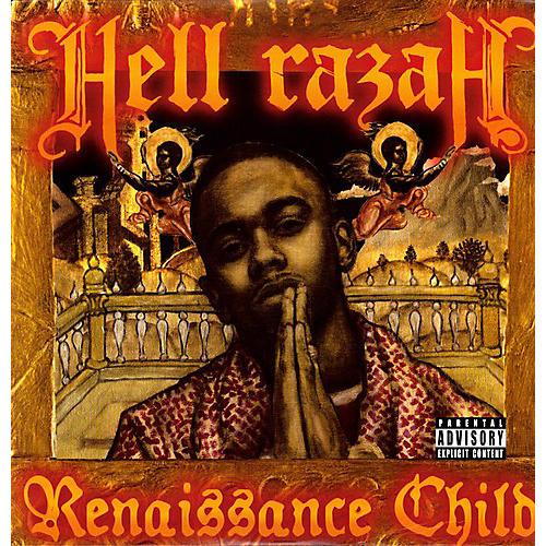 Alliance Hell Razah - Renaissance Child