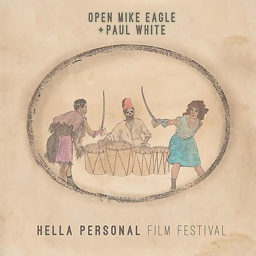 Alliance Hella Personal Film Festival