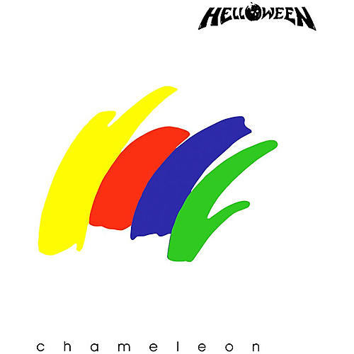 Alliance Helloween - Chameleon