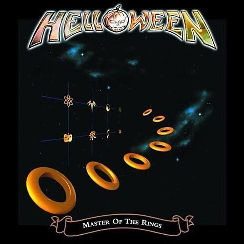 Alliance Helloween - Master of the Rings
