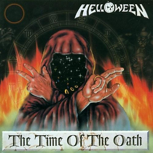 Alliance Helloween - Time of the Oath