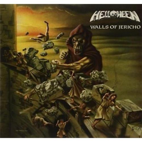 Alliance Helloween - Walls of Jericho