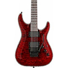 Open Box Schecter Guitar Research Hellraiser C-1 FR Electric Guitar