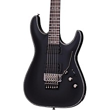 Schecter Guitar Research Hellraiser C-1 Passive with Floyd Rose Trem Electric Guitar