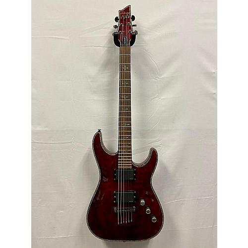 Hellraiser C1 Solid Body Electric Guitar