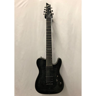 Schecter Guitar Research Hellraiser PT7 Solid Body Electric Guitar
