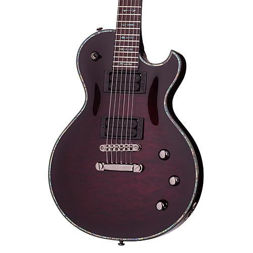 Schecter Guitar Research Hellraiser Solo-II Passive Electric Guitar