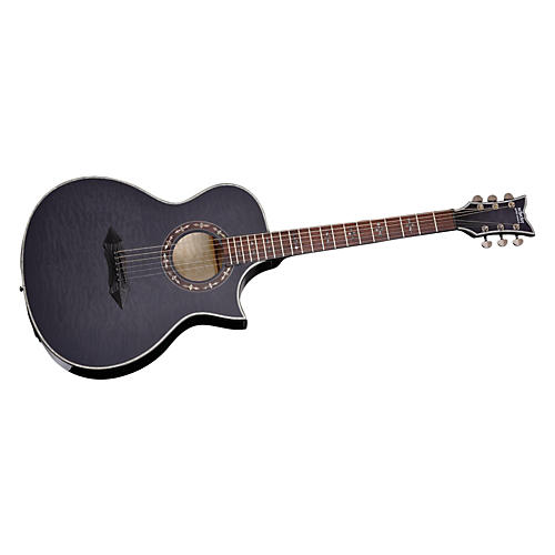 Schecter Guitar Research Hellraiser Stage Acoustic-Electric Guitar
