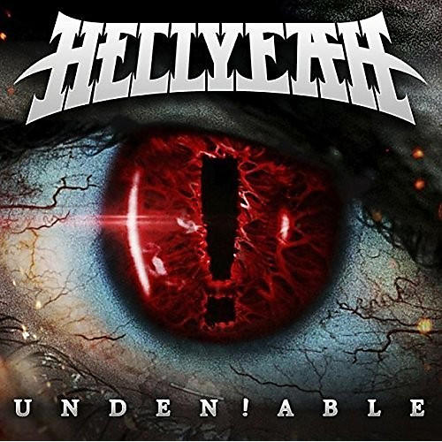 Alliance Hellyeah - Unden!able