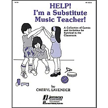 Hal Leonard Help! I'm a Substitute Music Teacher