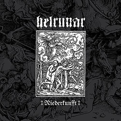 Alliance Helrunar - Niederkunfft