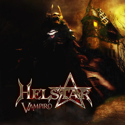 Alliance Helstar - Vampiro