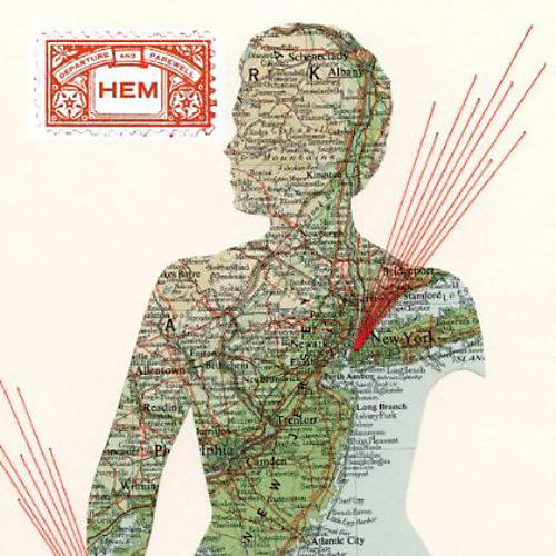 Alliance Hem - Departure & Farewell