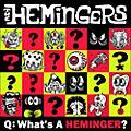 Alliance Hemingers - What A Heminger? thumbnail