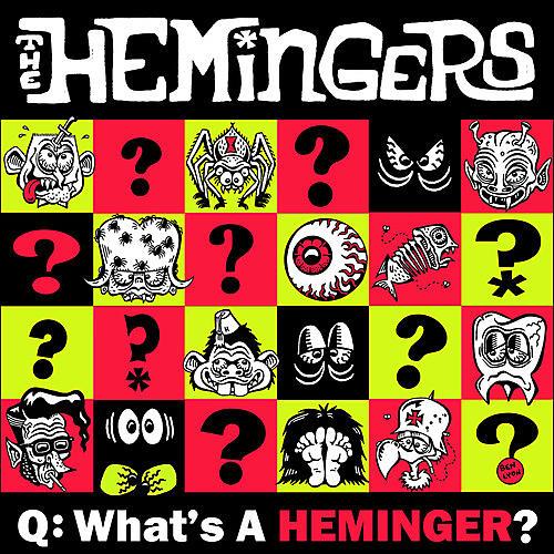Alliance Hemingers - What A Heminger?