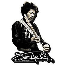 Hal Leonard Hendrix - B&W Chunky Magnet