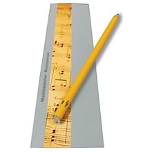G. Henle Verlag Henle Music Bookmark with Swarovski Crystal Pencil Henle Music Folios Series General Merchandise
