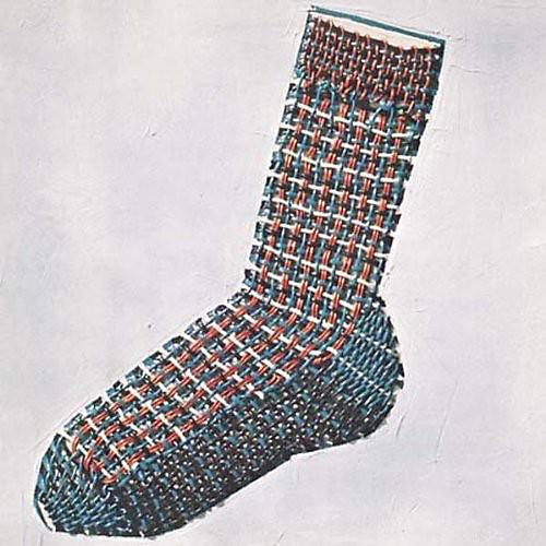 Alliance Henry Cow - Leg End