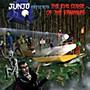 Alliance Henry Junjo Lawes - Junjo Presents: The Evil Curse Of The Vampires