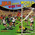 Alliance Henry Junjo Lawes - Junjo Presents: Wins the World Cup thumbnail