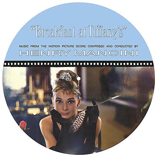 Alliance Henry Mancini - Breakfast At Tiffany's - O.s.t.