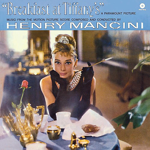 Alliance Henry Mancini - Breakfast at Tiffany's