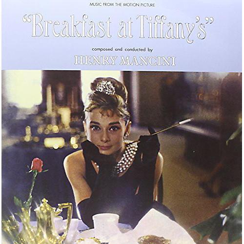 Alliance Henry Mancini - Breakfast at Tiffanys