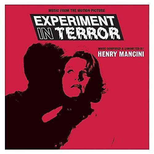 Alliance Henry Mancini - Experiment in Terror (Original Soundtrack)