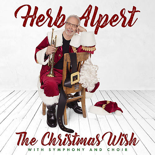 Alliance Herb Alpert - Christmas Wish