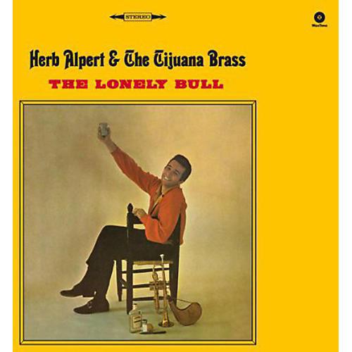 Alliance Herb Alpert - Lonely Bull