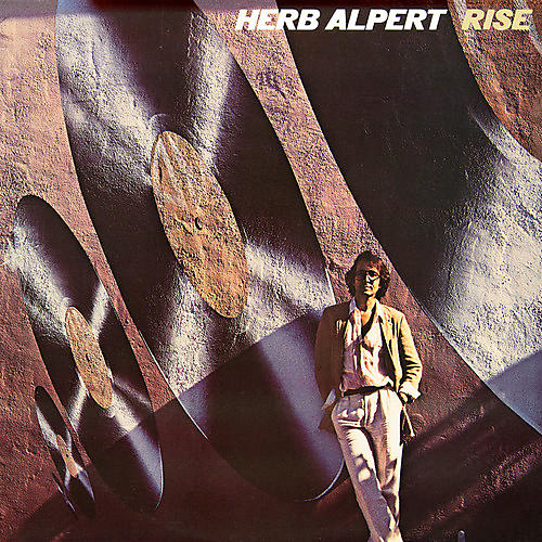 Alliance Herb Alpert - Rise