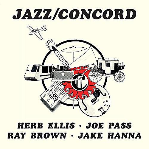 Alliance Herb Ellis - Jazz / Concord